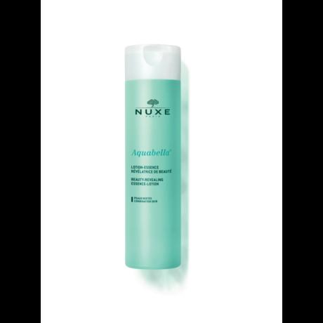 NUXE AQUABELLA Bőrszépítő esszencia-lotion kombinált bőrre 200ml