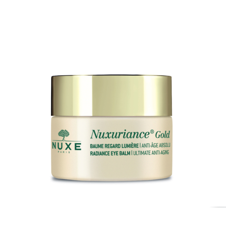 Nuxe Nuxuriance Gold Ragyogásfokozó szemkörnyékápoló 15ml