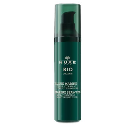 NUXE BIO Bőrkorrigáló hidratáló fluid 50ml