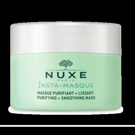 Nuxe  Purifying Mélytisztító insta-maszk 50ml