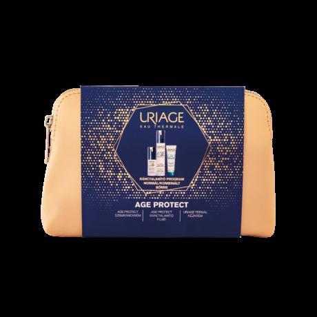 Uriage AGE PROTECT ránctalanító csomag normál/kombinált bőrre