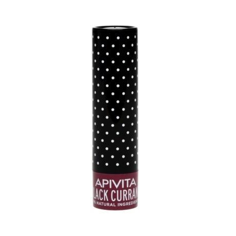 APIVITA Ajakápoló stift, színezett, feketeribizlivel 4,4g