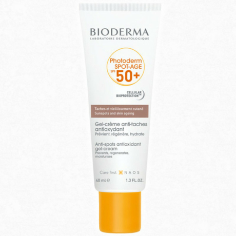 BIODERMA Photoderm SPOT AGE SPF 50+ krém 40ml