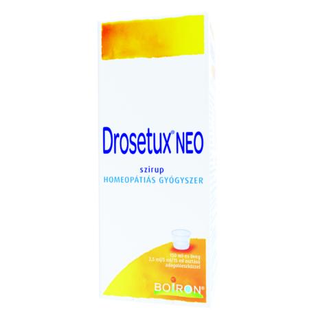 Drosetux NEO szirup 150 ml