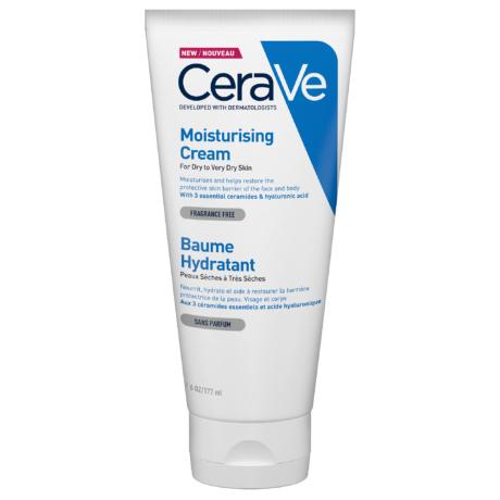 CeraVe Hidratáló krém 177ml