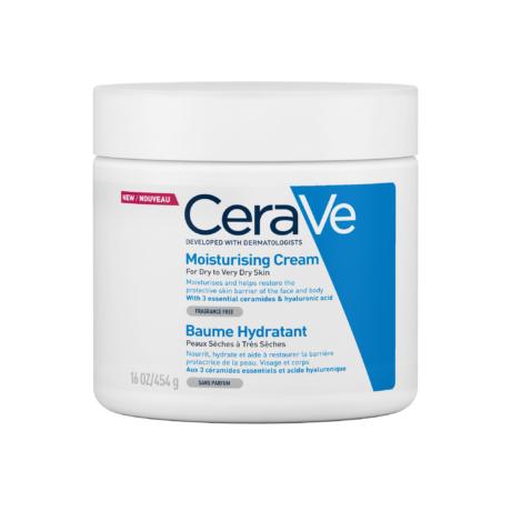 CeraVe Hidratáló krém 454g