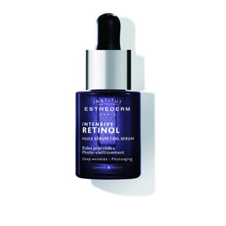 Esthederm Intensive retinol olajos szérum 15ml