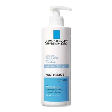 La Roche-Posay Posthelios Napozás utáni ápoló krém 400 ml