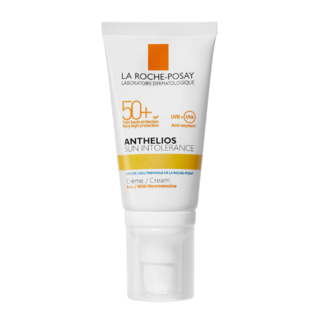 La Roche-Posay Anthelios Napérzékenységre SPF50+ 50 ml