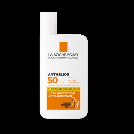 La Roche-Posay Anthelios ultra könnyű  shaka fluid SPF 50+ 50 ml