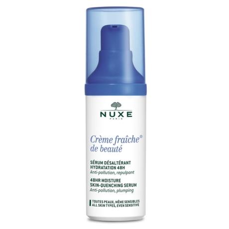 NUXE Créme Fraiche 48 órás hidratáló és nyugtató szérum 30ml