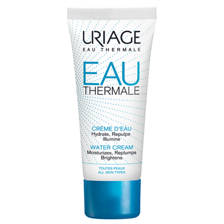 URIAGE TERMÁL Hidratáló arckrém normál bőrre 40 ml