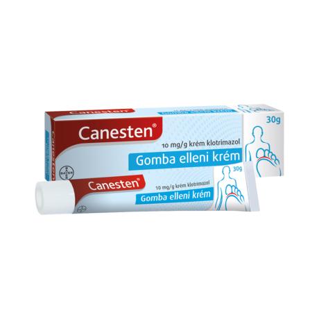 Canesten® 10mg/g krém 30g