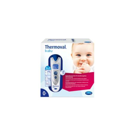 HARTMANN Thermoval® baby érintésmentes lázmérő 1X