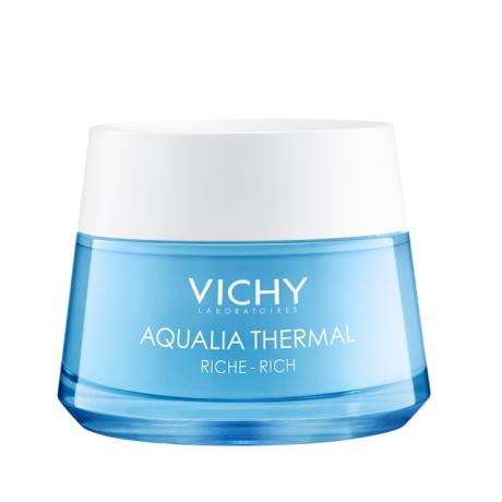 Vichy Aqualia Thermal Riche száraz bőrre 50ml