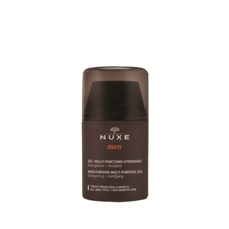 NUXE MEN Hidratáló arckrém férfiaknak 50ml