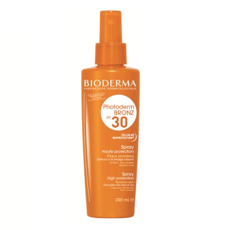 BIODERMA Photoderm Bronz Spray SPF30 200ml