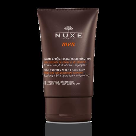 NUXE MEN többfunkciós after-shave balzsam 50ml
