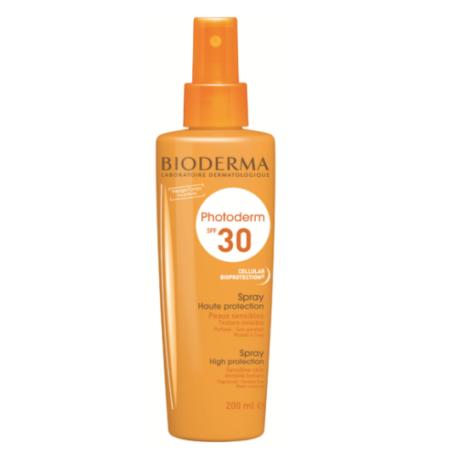 BIODERMA Photoderm Spray SPF30 200ml