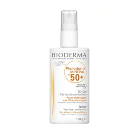 BIODERMA Photoderm Mineral SPF50+ 100g