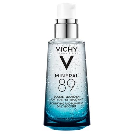 Vichy Minéral 89 bőrerősítő és teltséget adó booster 50ml