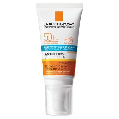 La Roche-Posay Anthelios Ultra színezett BB krém SPF 50+ 50 ml