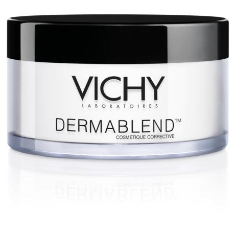 Vichy Dermablend színtelen fixáló púder 28 g