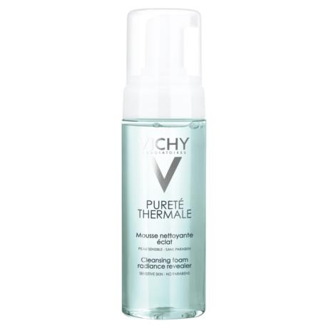 Vichy Pureté Thermale habzó arclemosó 150 ml