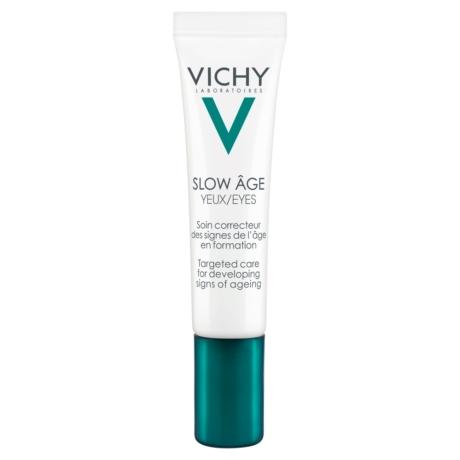 Vichy Slow Âge szemkörnyékápoló 15 ml