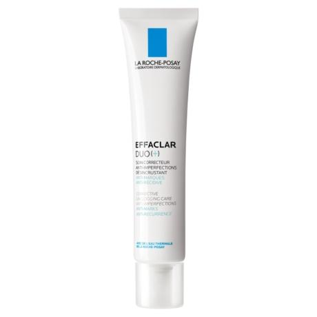 La Roche-Posay Effaclar Duo(+) korrekciós bőrmegújító bőrápoló 40 ml