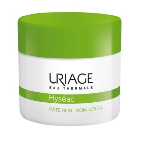 Uriage HYSÉAC SOS PATÉ - Pattanások SOS kezelése 15 g