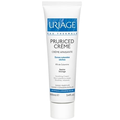 Uriage PRURICED Krém viszkető száraz bőrre 100 ml