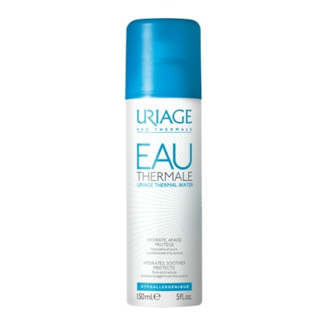 Uriage EAU THERMALE D'URIAGE temálvíz spray 150 ml