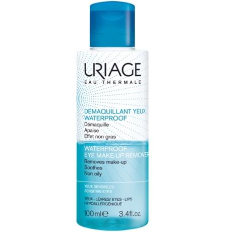 Uriage Vízálló szemfesték lemosó 100 ml