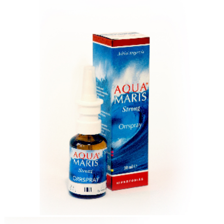 Aqua Maris® Strong orrspray 30 ml