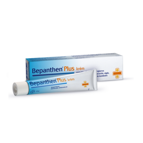 Bepanthen® Plus krém 30g