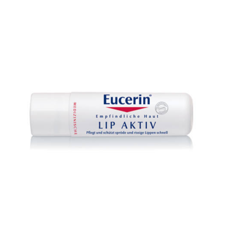 Eucerin pH5 Lip Aktiv ajakápoló 4,8g