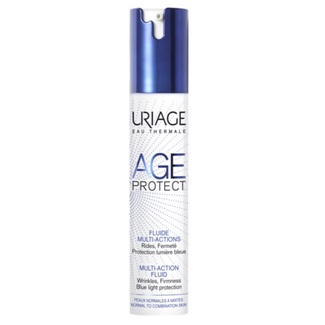 Uriage AGE PROTECT Ránctalanító fluid 40ml