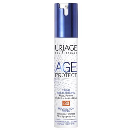 Uriage AGE PROTECT Ránctalanító krém SPF30 40ml