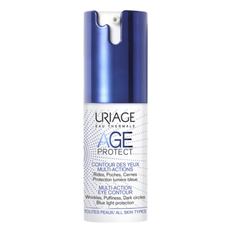 Uriage AGE PROTECT Szemránckrém 15ml