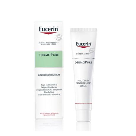 Eucerin DermoPure bőrmegújító szérum 40ml