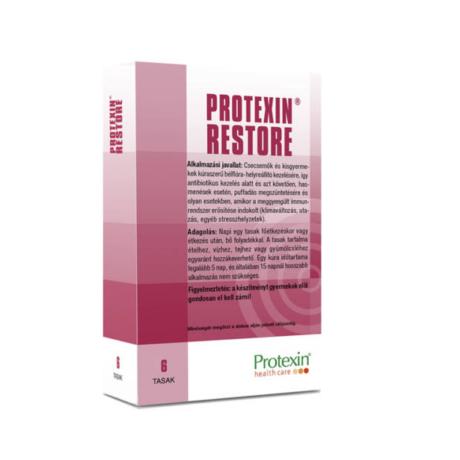 Protexin Restore por belsőleges oldathoz 16x
