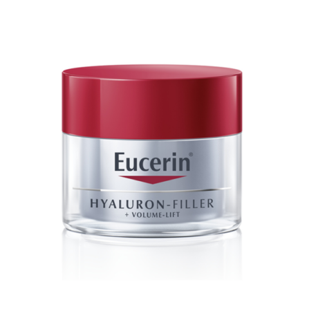 Eucerin Hyaluron-Filler+Volume Lift éjszakai arckrém 50ml