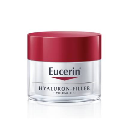Eucerin Volume-Filler Bőrfeszesítő nappali arckrém normál, vegyes bőrre 50ml