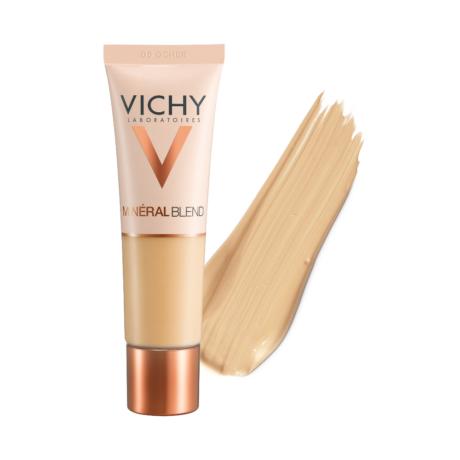 Vichy Minéralblend hidratáló alapozó 06 30ml