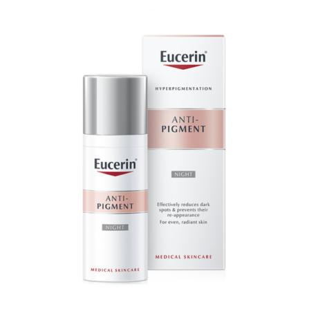 Eucerin Anti Pigment arckrém éjszakai 50ml