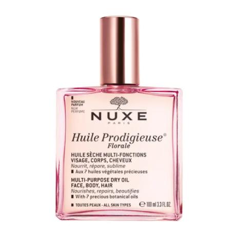 NUXE Huile Prodigieuse® FLORALE Többfunkciós száraz olaj 100ML