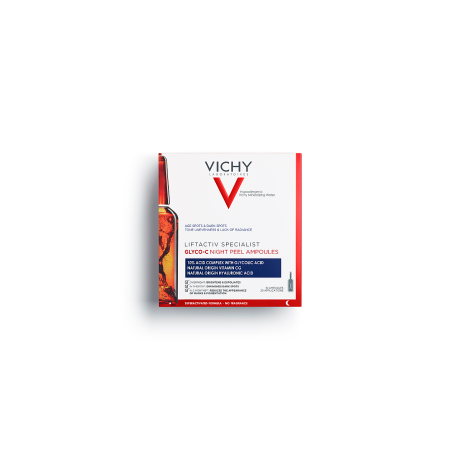 Vichy Liftactiv Specialist Glyco-C ampulla pigmentfoltok ellen 10x1,8ml